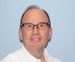Bill Kieckhafer | About the Author